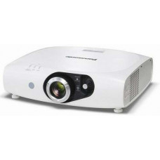 Máy chiếu Panasonic model PT-RW330EAK