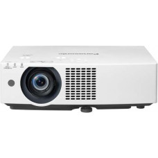 Máy chiếu Panasonic model PT-VMZ60