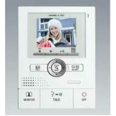 Màn hình chính chuông cửa Aiphone Nhật bản model JK-1MED