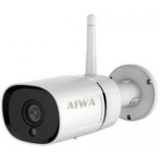 Camera IP Aiwa Japan 1080P IW-20BIP2PS-Wifi