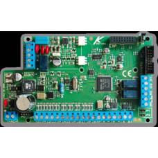 Tủ trung tâm điều khiển - quản lý bằng điện thoại ios , android hiệu AMC model CS-K8PLUS