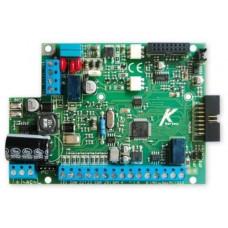 Tủ trung tâm điều khiển - quản lý bằng điện thoại ios , android hiệu AMC model CS-K4