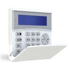 Mạch mở rộng điều khiển hiệu AMC model K-LCD-BLUE