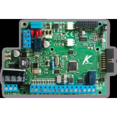 Tủ trung tâm điều khiển - quản lý bằng điện thoại ios , android model AMC-K4 PSTN