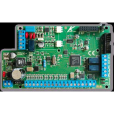 Tủ trung tâm điều khiển - quản lý bằng điện thoại ios , android model AMC-K8PLUS PSTN