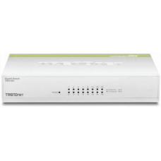 Unmanaged Gigabit Switch Trendnet TEG-S16D