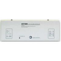 Thiết bị điều khiển âm lượng tự động 100W 100V  Amperes AV7200
