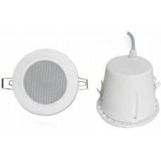 Loa gắn trần chống nước 6W Amperes CS343