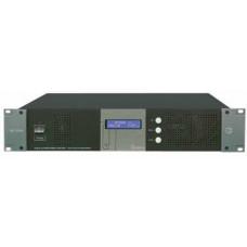 Bộ khuếch đại 1 kênh Amperes QP2500