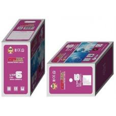 Cáp mạng APTEK Cáp đồng trục APTEK RG6 - 305m 603-1008
