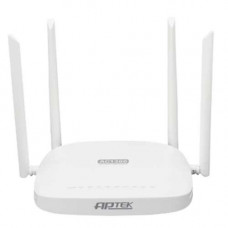 Bộ phát Wifi APTEK A134GHU - High Power Dual Band AC1900 Wireless A134GHU