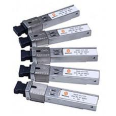 Bộ chuyển đổi quang Aptek SFP 155Mbps , DDM , SM , 1 sợi , 20km , Tx/Rx 1310/1550 APS1013-20