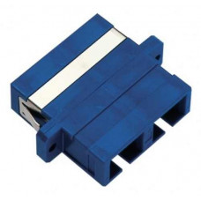 SC to SC adaptor (couplink) , duplex , for ODF used Dintek 2107-03001