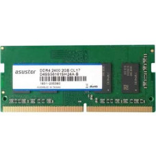 Bộ nhớ Ram cho Ổ cứng mạng NAS Asustor AS6-RAM2G