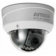 Camera 5 megapixel (h.265) - chống ngược sáng IP hiệu Avtech model AVM5447