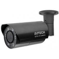 Camera 5 megapixel (h.265) - chống ngược sáng IP hiệu Avtech model AVM5547