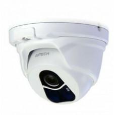 Camera 2MP 1080p HD TVI , hỗ trợ cổng báo động in/out hiệu Avtech model AVT1104XTP/F36