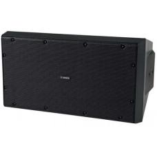Cabinet subwoofer 2x10&quot black Bosch LB20-SW400-D