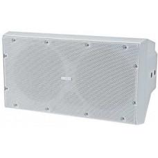 Cabinet subwoofer 2x10&quot white Bosch LB20-SW400-L