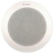 Loa trần 6W góc rộng, vỏ nhựa Bosch LC4-UC06E