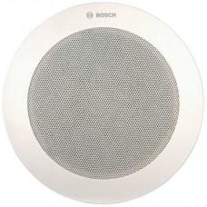 Loa trần 12W góc rộng, vỏ nhựa Bosch LC4-UC12E