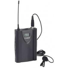 Micro không dây cầm tay, tần số (606~630Mhz) Bosch MW1-HTX-F4