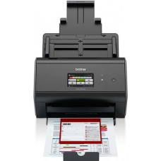 Máy Scanner Brother ADS-2400 ( 2 mặt, Network, Wifi)