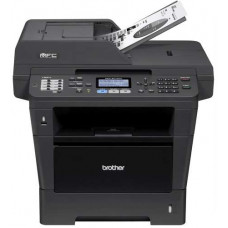Máy in mono AIO Brother MFC-8910DW ( in scan copy Fax PC fax )