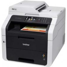 Máy in Color laser AIO Brother MFC-9140CDN ( in scan copy fax, PC fax, Internet fax )