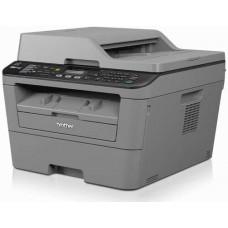 Máy in mono AIO Brother MFC-L2701D ( in scan copy Fax )