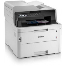 Máy in Color laser AIO Brother MFC-L3750CDW ( in scan copy FAX )