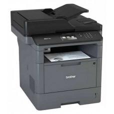 Máy in mono AIO Brother MFC-L5700DN ( in scan copy Fax PC fax )