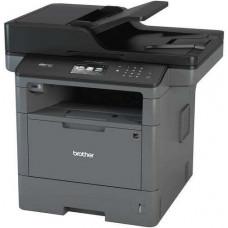 Máy in mono AIO Brother MFC-L5900DW ( in scan copy Fax PC fax )