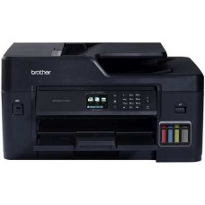 Máy in phun AIO Brother MFC-T4500DW ( in, scan, copy, fax, PC fax ) Wirelles, Duplex