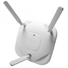 Bộ phát Wifi Cisco Aironet AIR-CAP1602E-E-K9 802.11a/g/n Ctrlr-based AP, Ext Ant, E Reg Domain