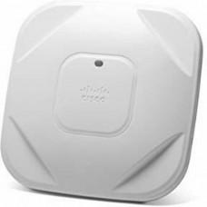 Bộ phát Wifi Cisco Aironet AIR-CAP1602I-E-K9 802.11a/g/n Ctrlr-based AP Int Ant E Reg Domain