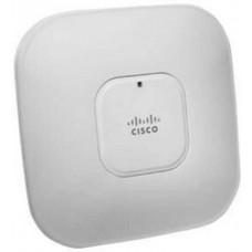 Bộ phát Wifi Cisco Aironet AIR-CAP2602E-E-K9 802.11n CAP w/CleanAir; 3x4:3SS; Mod; Ext Ant; E Reg Domain