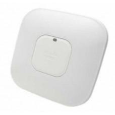 Bộ phát Wifi Cisco Aironet AIR-CAP2602I-E-K9 802.11n CAP w/CleanAir; 3x4:3SS; Mod; Int Ant; E Reg Domain