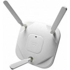 Bộ phát Wifi Cisco Aironet AIR-SAP1602E-E-K9 802.11a/g/n Standalone AP Ext Ant E Reg Domain
