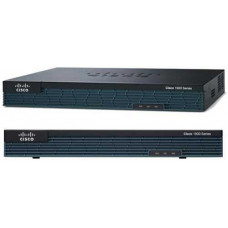 Bộ định tuyến CISCO1941-SEC/K9 Cisco 1941 Security Bundle w/SEC license PAK