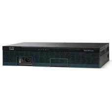 Bộ định tuyến CISCO2911/K9 Cisco 2911 w/3 GE 4 EHWIC 2 DSP 1 SM 256MB CF 512MB DRAM IPB