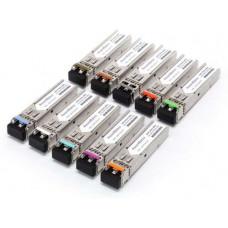 Module chuyển đổi quang Cisco 10GBASE-SR SFP+ 850nm 300m optical transceiver SFP-10G-SR