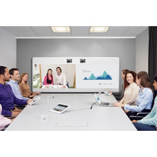 Phần mềm lập lịch cuộc họp TelePresence Management Suite (TMS)