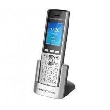 Máy điện thoại IP Wifi cầm tay, băng tần AC 2.4/5Ghz, màn hình 1,8 và quot Grandstream WP810 (Sip/Bộ đàm)