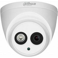 Camera HDCVI dòng Lite 2 MP Dahua model HAC-HDW1200EMP-A-S4