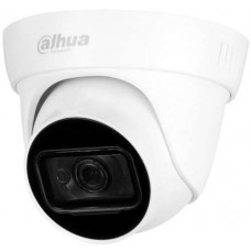 Camera 4K Real-time HD CVI IR Eyeball Dahua DH-HAC-HDW1800TLP-A