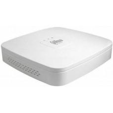 Đầu ghi hình dòng Lite hỗ trợ POE 4 kênh IP Dahua model NVR2104-P-4KS2