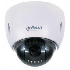 Camera speed dome IP 2.0 MP , zoom 31x Dahua model SD42212T-HN