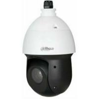 Camera speed dome IP 2mp , zoom 25x Dahua model SD49225T-HN