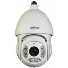 Camera speed dome IP 1.0 MP , zoom 31x Dahua model SD6C131U-HNI